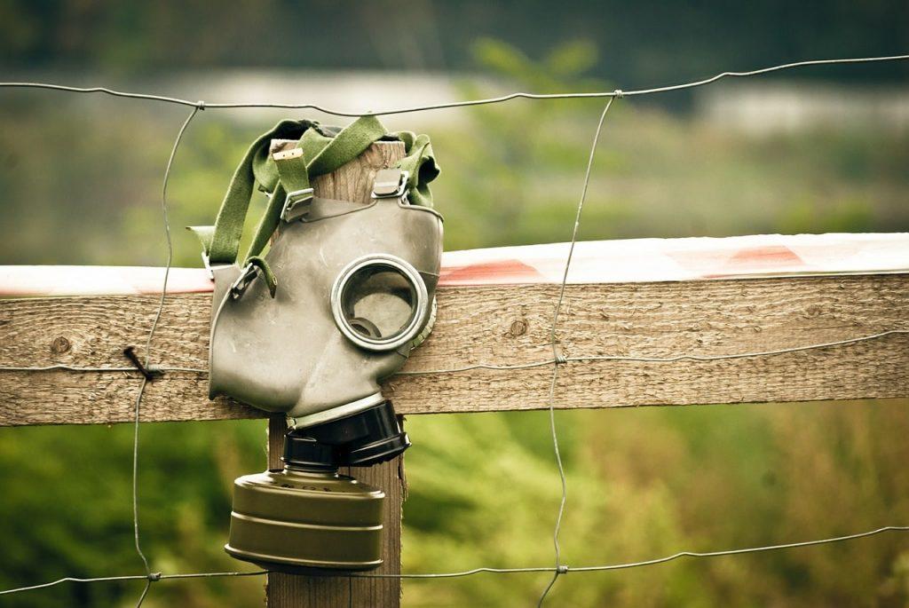 masque-a-gaz