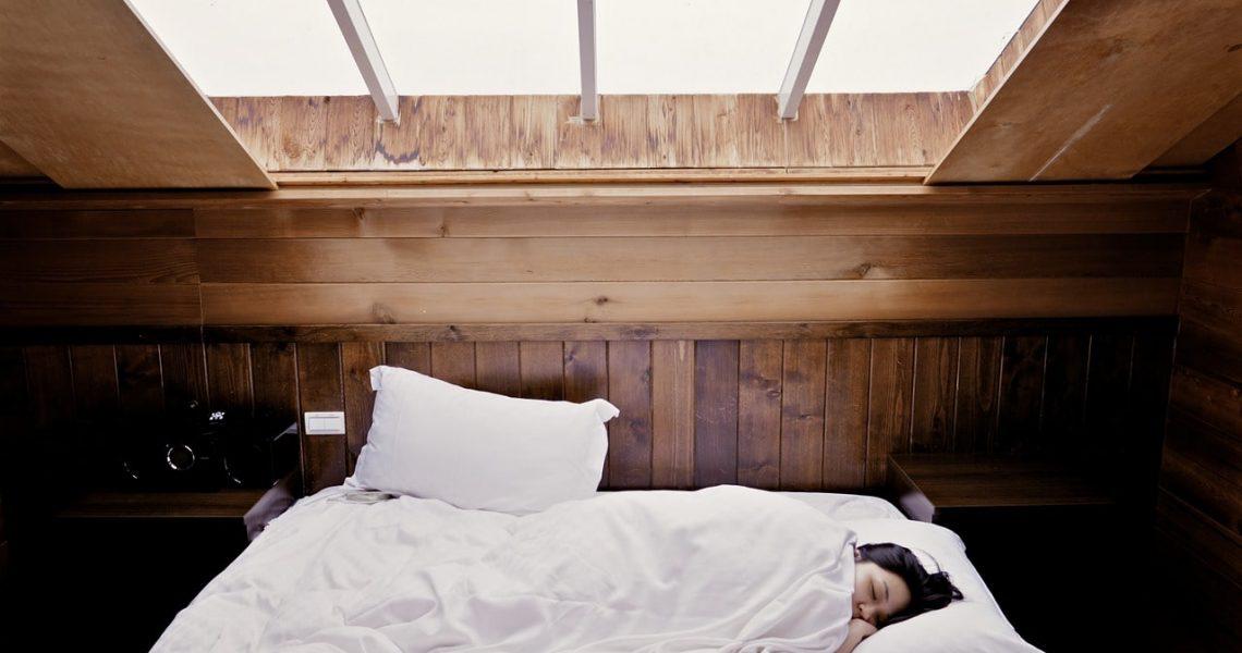 femme-dormir